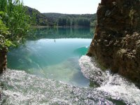 rincon parque natural de las lagunas de ruidera