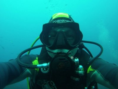 Advanced Open Water Diver PADI en Costa de la Luz