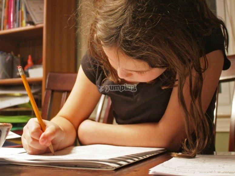 Compiti di finitura