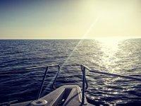 Gite in barca sulla Costa Dorada
