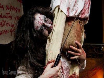 Noche de Halloween en Toledo con Ruta Teatralizada