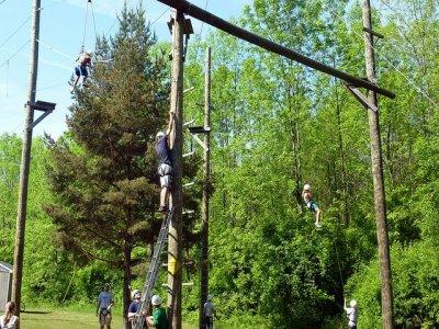4 giorni di multiadventure a Lanjarón per le scuole