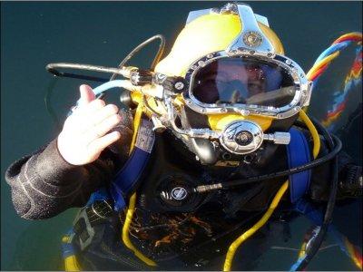 Ksub Diving Sport