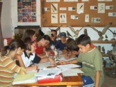 Pueblo Escuela Abioncillo