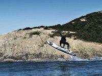 Alquiler tabla surf eléctrica Málaga