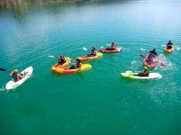 Kayaks Negratin