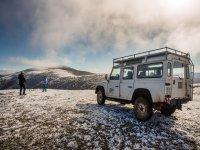 Getaway 3 Days & 4x4 Trail Sierra de la Demanda