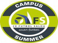 Campus CE Fútbol Salou