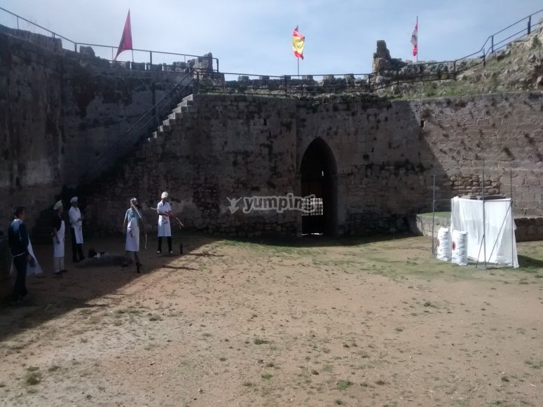 Fortaleza de Ledesma