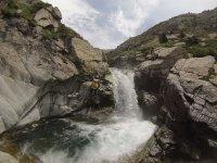 加泰罗尼亚峰峡谷