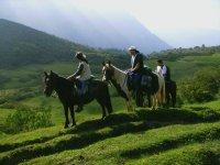 Percorsi attraverso i paesaggi asturiani