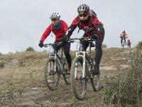 Rutas mountain bike