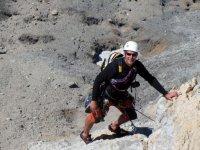 salidas de escalada