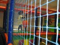 Juego en parque infantil Viladecans 1 hora
