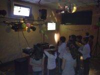 Celebración cumple juvenil en Toledo Menú Sándwich