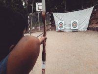 射箭等冒险活动