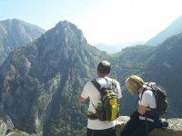 Senderos de Castilla y Leon