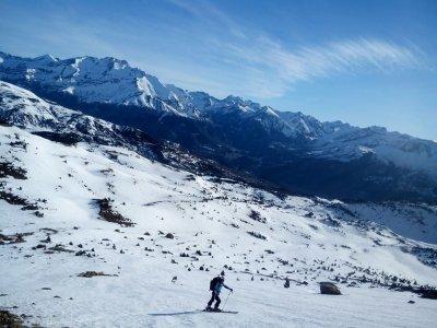 Jalón Activo Esquí
