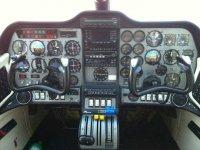 Flight practices with drones in Toledo