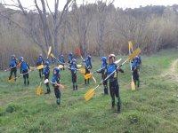 Canoe introduction