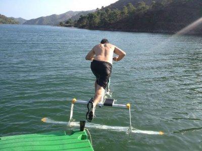 Aquaskipper en Málaga 2 horas