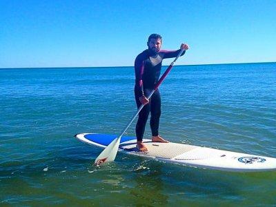 SurfWave Málaga Sup
