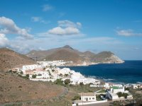Village of Cabo de Gata