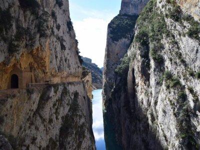 Ruta de senderismo Los castillos de la Segarra