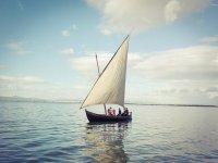 Turismo marinero en la Albufera