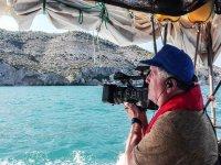 Turismo y pesca en el Mar Mediterráneo