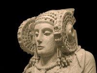Priestess of Elche