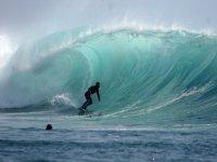 Un as del surf