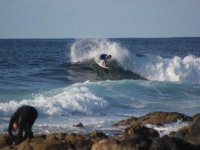 Scuola di surf a Lanzarote
