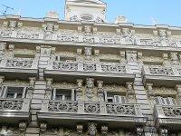 Madrid s Oriente Square