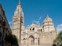 Guided tour in Toledo Ruta de las Tres Culturas