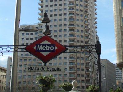 Ruta Descubrir Madrid a tu medida con los tuyos