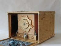 La caja de los misterios maories