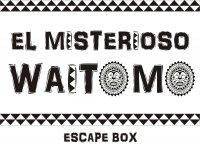 El misterioso Waitomo