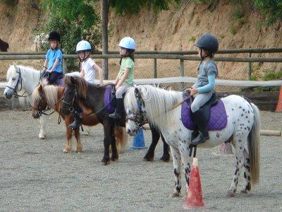 Barcelona Horse Tours Campamentos Hípicos