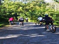 Rutas de ciclismo de montaña