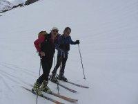 esquiadores en llananzanes