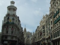 Recorriendo Madrid