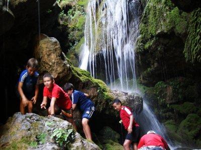英语营Sierra Sierra Albace 7天学校