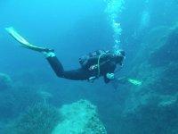 Descubriendo las profundidades