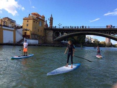 SUP Sevilla Paddle Surf