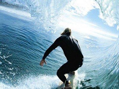Curso de surf iniciación en Zarautz 5 horas