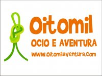 Oitomil, ocio e aventura Rappel
