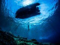 Buceo en Isla del Aire
