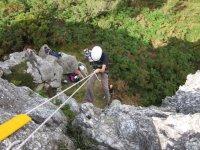 Técnicas de descenso