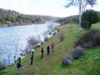 Escursioni lungo il fiume